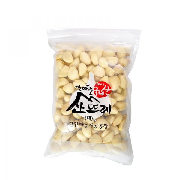 국내산 깐마늘 대사이즈 1kg 1봉
